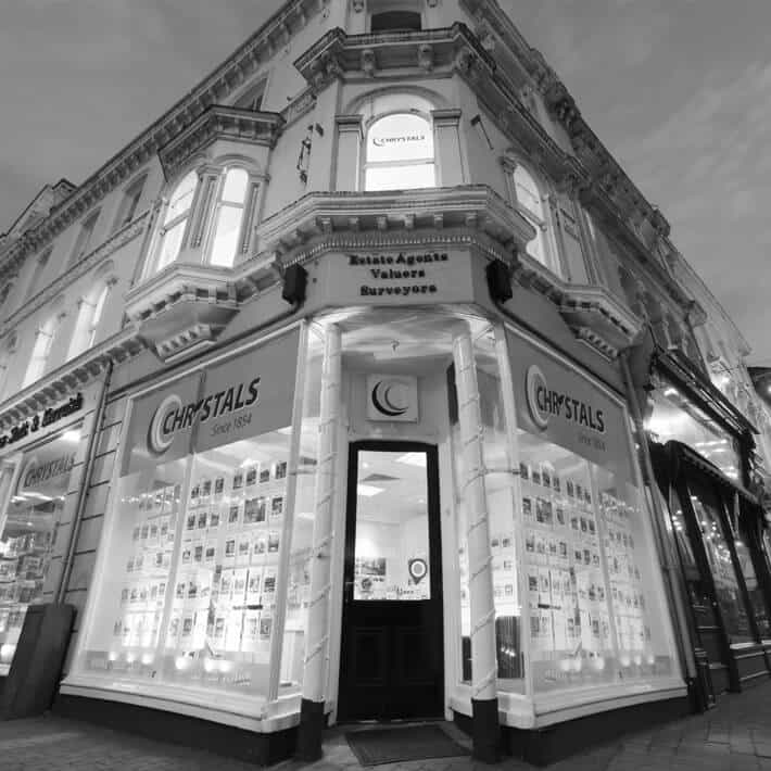 Chrystals Estate Agents Douglas Office