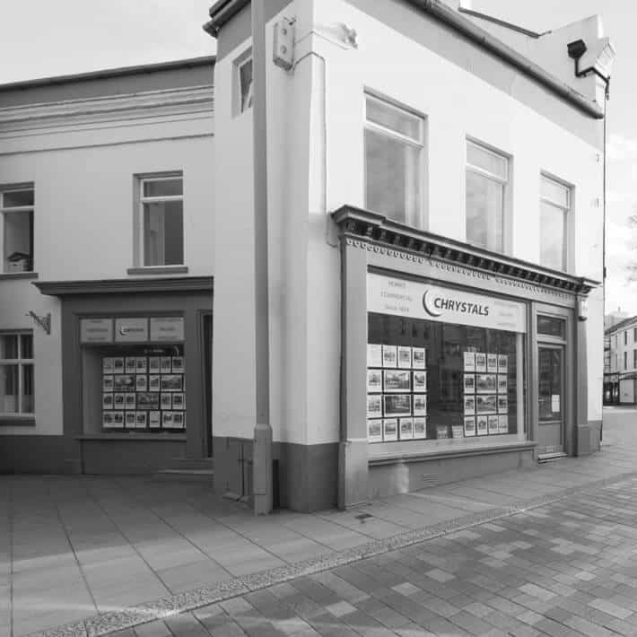 Chrystals Estate Agents Ramsey Office
